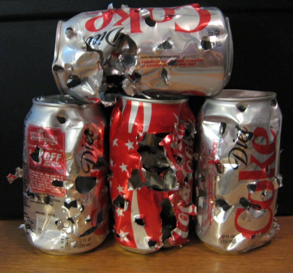 Lunch-Cans
